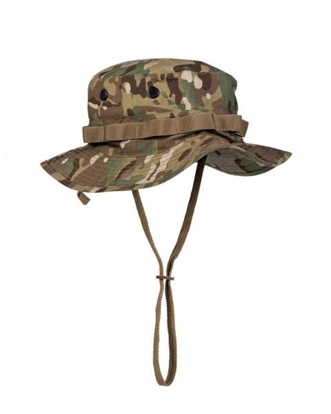 Dschungelhut Military Army Farbe multitarn