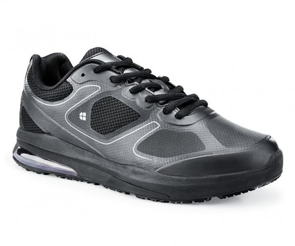Shoes for Crews Evolution II - Men – Black