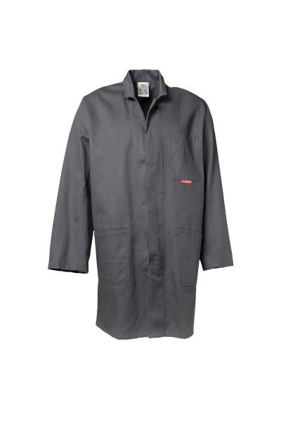 Berufsmantel Kittel 290 Farbe grau