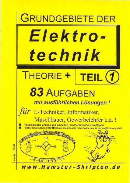 E-Technik, Teil 1