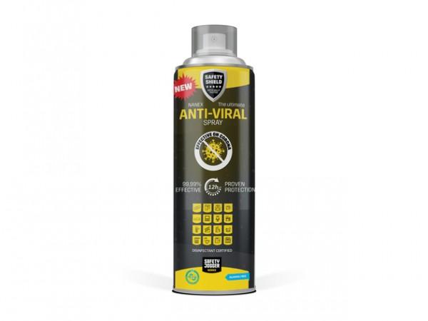 Antibakterielles Spray 200ml