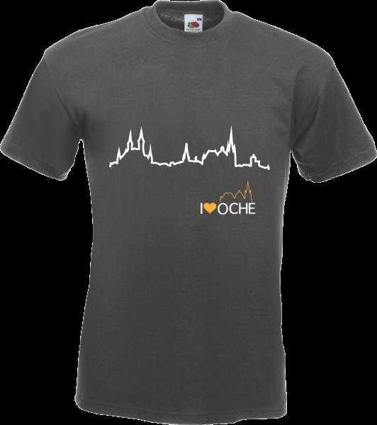 """SILHOUETTE"" - T-Shirt"