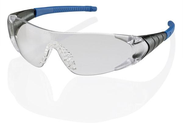 Verona Sicherheitsbrille klar