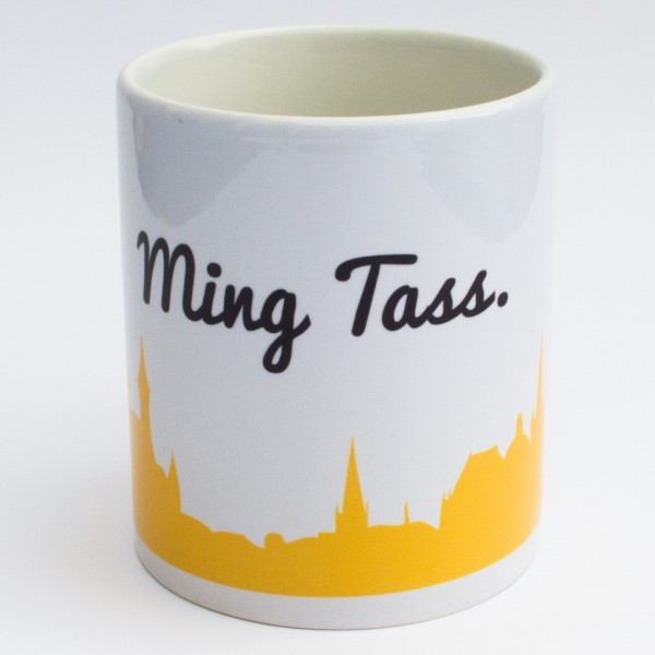 """MING TASS"" - Tasse"