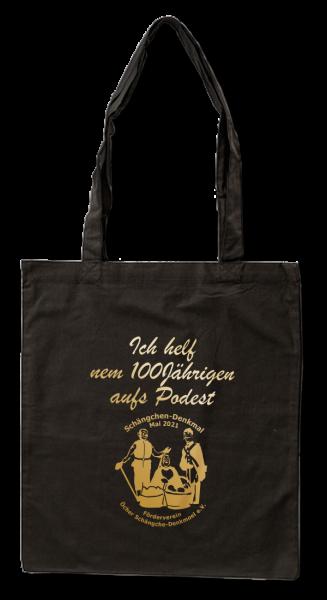 Einkaufs-Tasche-Schängche