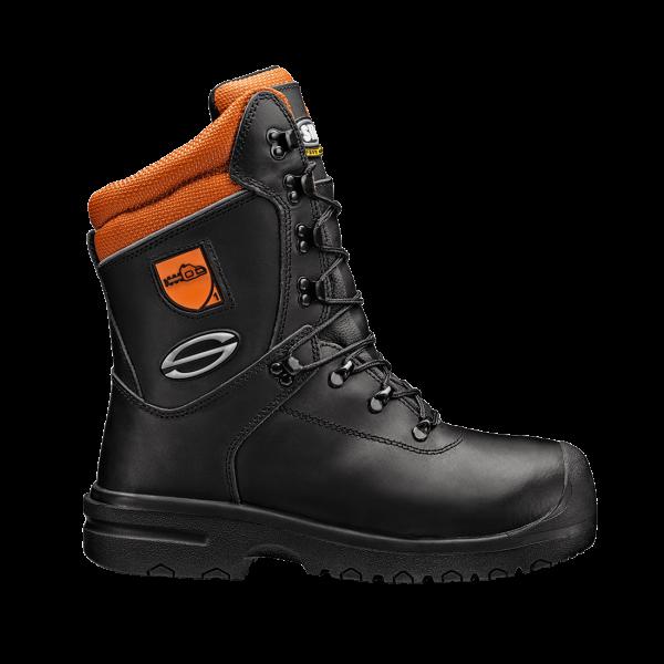Saver Boot Schnittschutz Stiefel Klasse 1