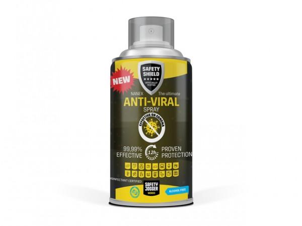Antibakterielles Spray 100ml
