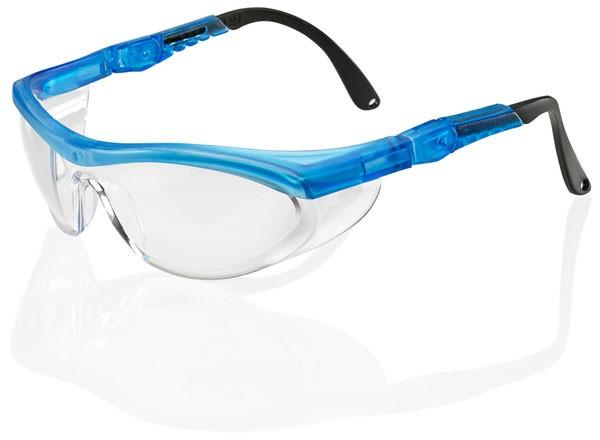 Utah Schutzbrille klar /