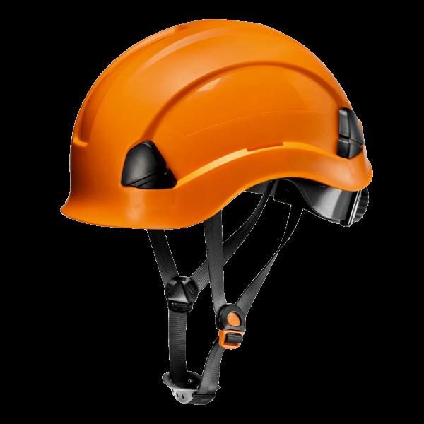 Schutzhelm Everest orange EN397 und EN50365