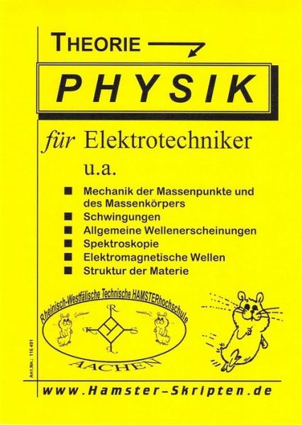 Physik Theorie für E-techniker
