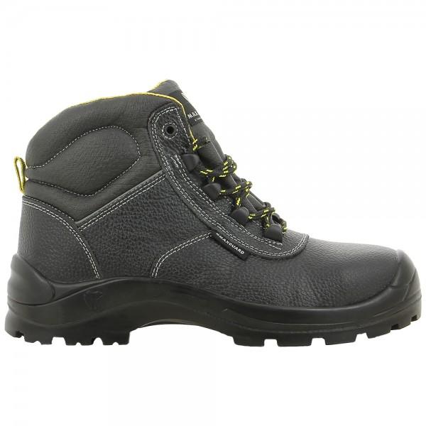 C430 CONNOR Stiefel S3 SRC bis Größe 50