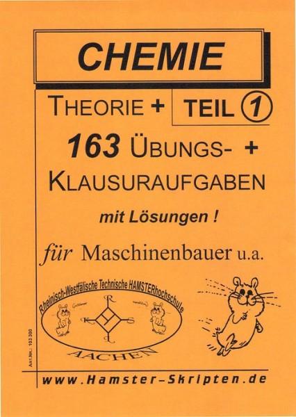 Repetitorium der Chemie (Teil1)