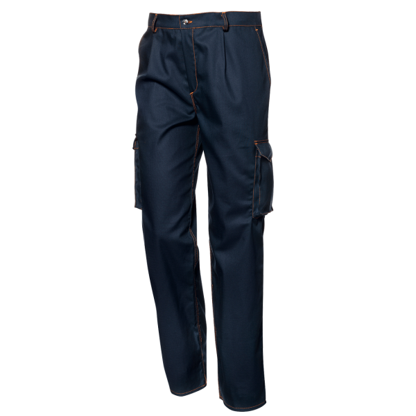 Multinorm Bundhose Polytech