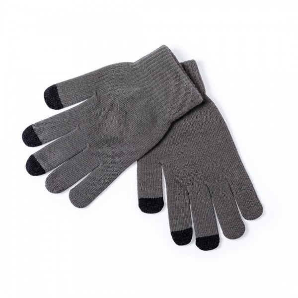 Antibakterielle Touchpad Handschuhe