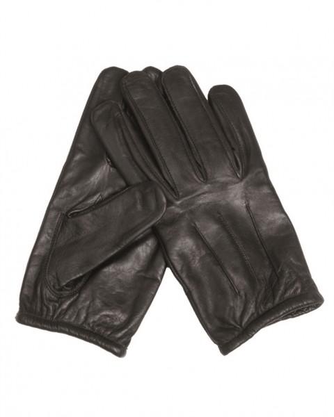 Handschuhe Aramid schwarz