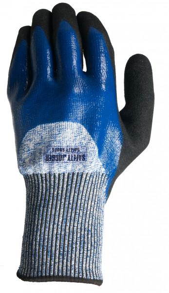 PROTECTOR Schnittfeste HPPE Handschuhe
