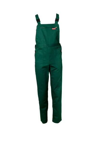 Latzhose 270 Farbe grün
