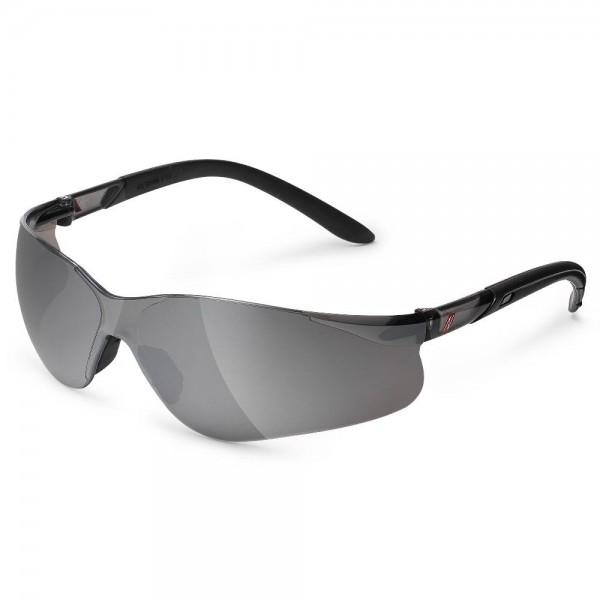 Schutzbrille Vision Protect sehr dunkel
