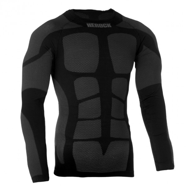 Nikos Thermal T-Shirt Langärmlig