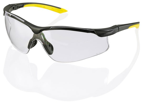 Yale Schutzbrille klar