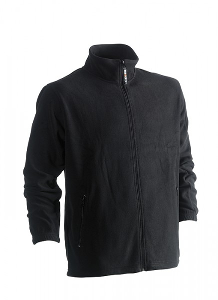 Darius Fleece Jacke